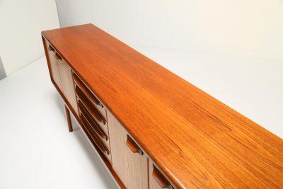 teak younger sideboard