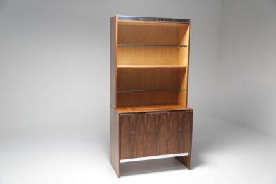 Rosewood Cabinet by Merrow Associates