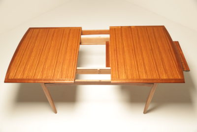 Teak Extending Dining Table by Ib Kofod Larsen for G Plan