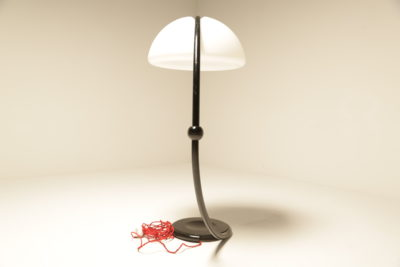 Serpente Floor Lamp by Elio Martinelli for Martinelli Luce [ON HOLD]