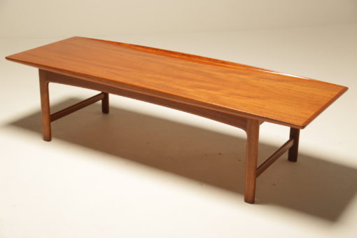Teak Coffee Table by Dux, Sweden