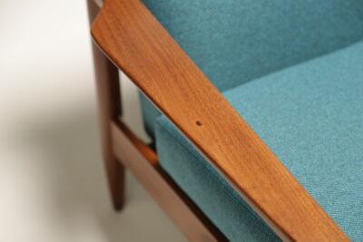 Crannac 3 Seat Sofa By Arthur Edwards