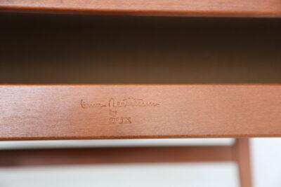 Bruno Mathsson signature