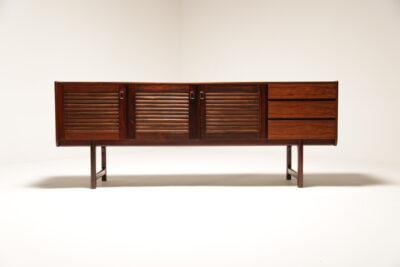 1960s Rosewood McIntosh Sideboard