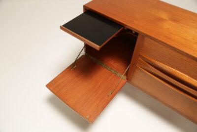 Vintage Teak McIntosh Sideboard
