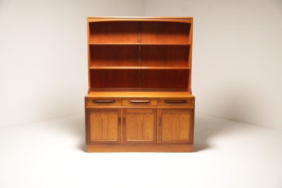 Vintage G-Plan Kitchen Dresser in Teak