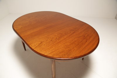 Vintage G-Plan Extending Dining Table