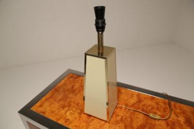 Jean Claude Mahey Mid Century Table Lamps