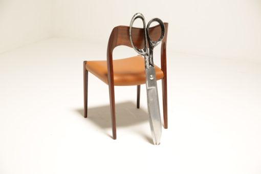 Oversized Novelty Pair of Scissors