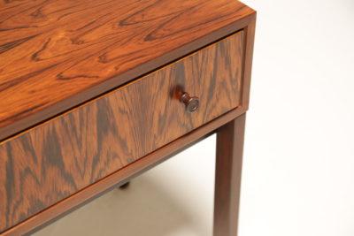 Vintage Danish Rosewood Drawer Unit