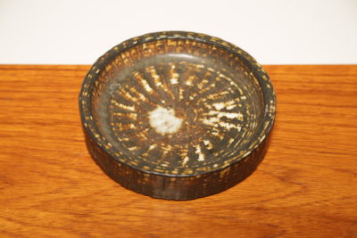 Vintage Ceramic Bowl 'Birka' by Gunnar Nylund for Rorstrand, Sweden