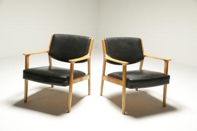 Rosewood High Sideboard Cabinet by Merrow Associates vintage furniture Dublin