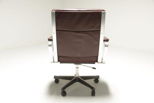 Jens Risom style Luxe Gold Velvet Armchairs vintage furniture Dublin