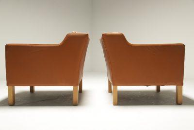 Mid-century Gold Slipper Chair vintage upholstery Dublin