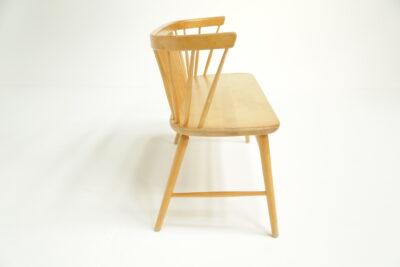 Mc Intosh Teak Sunburst Coffee Table vintage furniture for sale Dublin