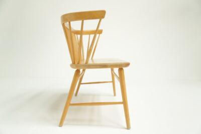 Mc Intosh Teak Sunburst Coffee Table vintage furniture Ireland