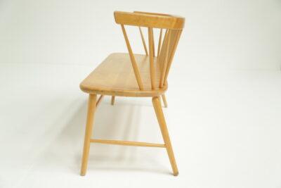 Mc Intosh Teak Sunburst Coffee Table mid-century furniture Ireland