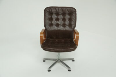 Ernest Race Slipper chair