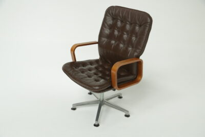 G Plan Quadrille Teak Chest of Drawers with mirror vintage furniture warehouse Ireland