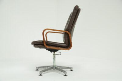 G Plan Quadrille Teak Chest of Drawers with mirror vintage G plan furniture Dublin