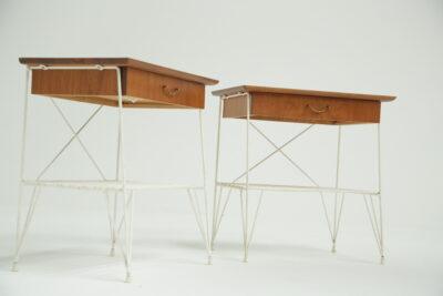 G Plan Brasilia Sideboard with Chrome Handles interior design Dublin