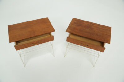 G Plan Brasilia Sideboard with Chrome Handles G Plan furniture Dublin Ireland