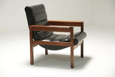 Swedish Rosewood 3 Drawer Media Unit mid-century furniture for sale we ship worldwide