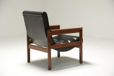 Swedish Rosewood 3 Drawer Media Unit vintage furniture warehouse Ireland