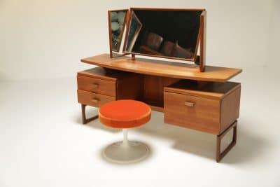 G Plan Librenza Tallboy vintage furniture Dublin