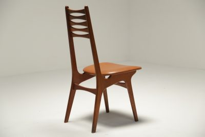 Rosewood Telephone Table by Henning Korsch vintage furniture Dublin
