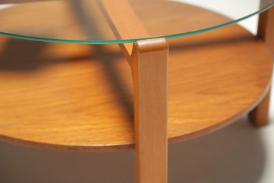 Vintage Teak Astro style Coffee Table