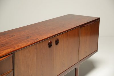 Rosewood Sideboard by Tom Robertson for Mc Intosh