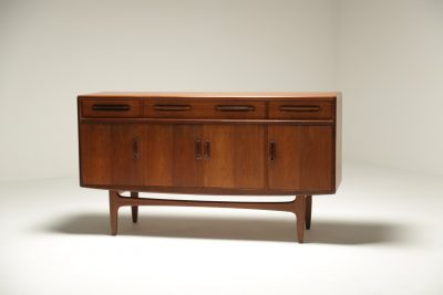 G Plan Kelso Sideboard by Victor Wilkins vintage furniture warehouse