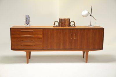 G Plan Gold Label Teak Sideboard vintage furniture Dublin Ireland