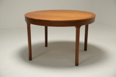 Teak Dining Table by Nathan