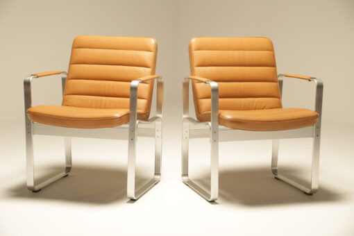 Karl Erik Ekselius Chairs for J.O. Carlsson, Sweden