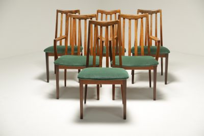 G Plan Fresco Dining Chairs vintage dining chairs Dublin