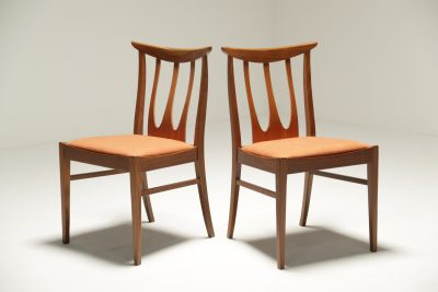 G Plan Brasilia Dining Chairs