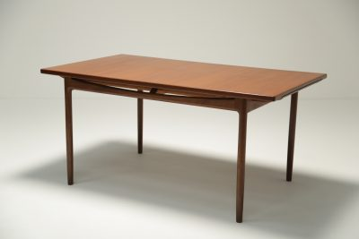 Ib Kofod Larsen Teak Dining Table