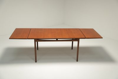 Ib Kofod Larsen Teak Dining Table G Plan