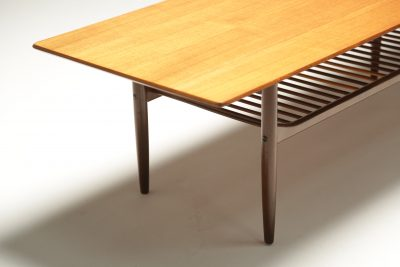 Ib Kofod Larsen Coffee Table