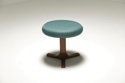 Form 5 Vanity Stool E gomme G plan