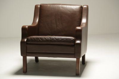 Vintage Danish Armchair retro furniture Dublin
