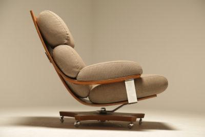 G Plan Housemaster Chair in Teak vintage G plan Dublin Ireland