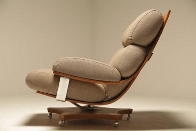 G Plan Housemaster Chair in Teak the vintage hub