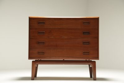 Chest of Drawers by Arne Hovmand-Olsen, Denmark