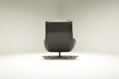 Skjold Sorensen Swivel Chair