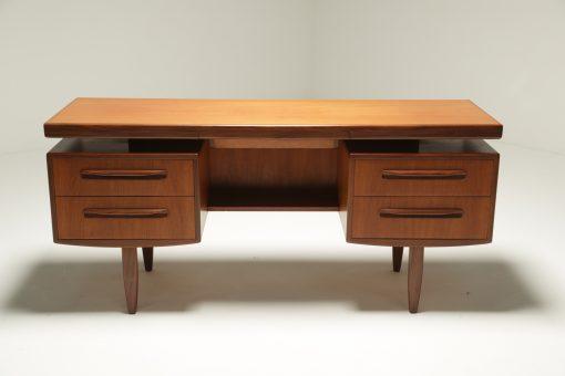 G Plan Teak Writing Desk g plan furniture Dublin Ireland