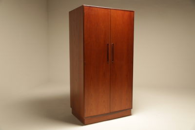 G Plan Teak Fresco Wardrobe