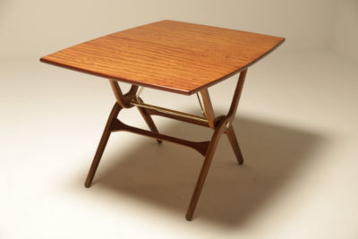 Mid-century Folding Table by Neil Morris